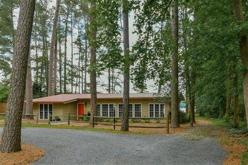 Photo of 108 S Lakeshore Drive, Whispering Pines, NC 28327 (MLS # 201086)