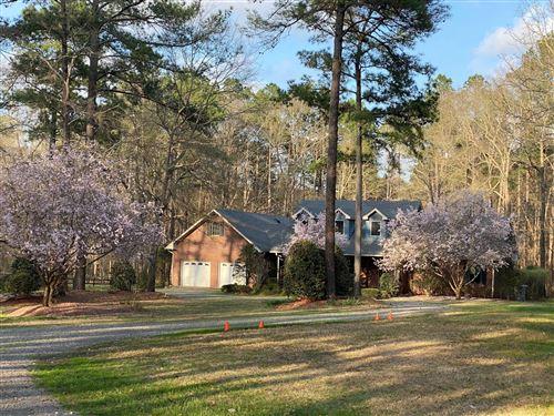Photo of 1489 Aiken Road, Vass, NC 28394 (MLS # 204088)