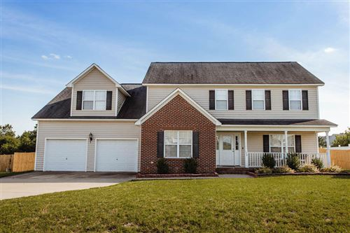 Photo of 152 Checkmate Court, Cameron, NC 28326 (MLS # 201089)