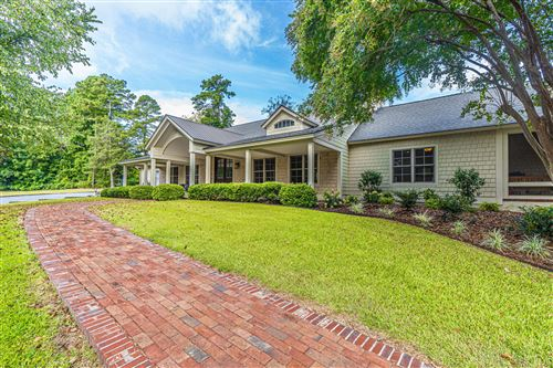 Photo of 500 Old Dewberry Lane, Southern Pines, NC 28387 (MLS # 208091)