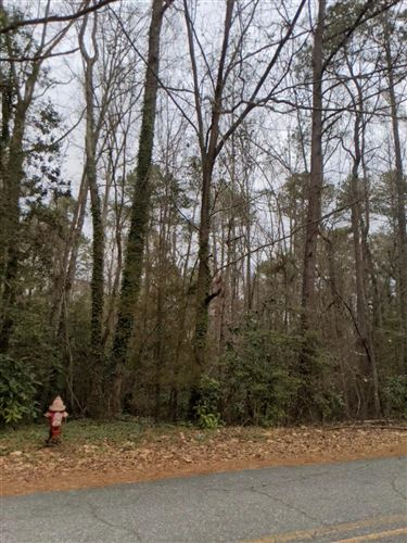 Photo of Tbd Sunset Drive, Carthage, NC 28327 (MLS # 204092)