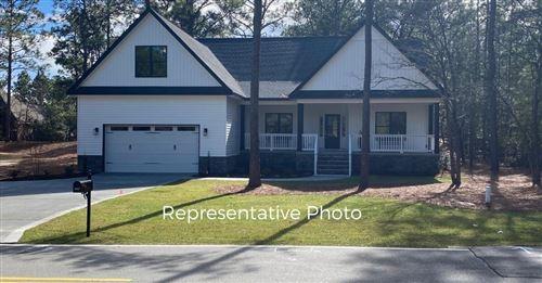 Photo of 11 Ruby Lane, Pinehurst, NC 28374 (MLS # 206092)