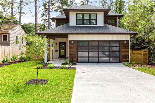 Photo of 705 S Ridge Street #A, Southern Pines, NC 28387 (MLS # 208093)