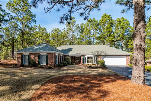 Photo of 26 Ashley Court, Southern Pines, NC 28387 (MLS # 200095)