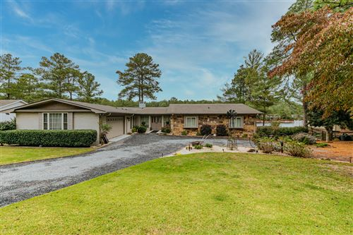 Photo of 41 Shadow Drive, Carthage, NC 28327 (MLS # 203100)