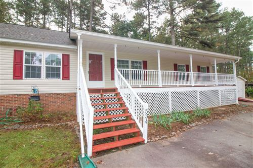 Photo of 534 Shelton Drive, Aberdeen, NC 28315 (MLS # 203104)