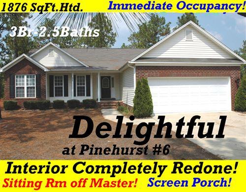 Photo of 37 Hampshire Lane, Pinehurst, NC 28374 (MLS # 208114)