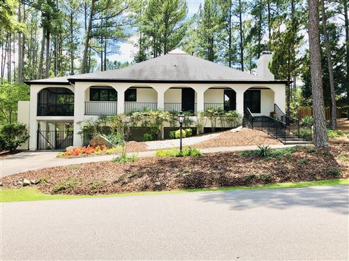 Photo of 300 Pine Vista Drive, Pinehurst, NC 28374 (MLS # 201115)
