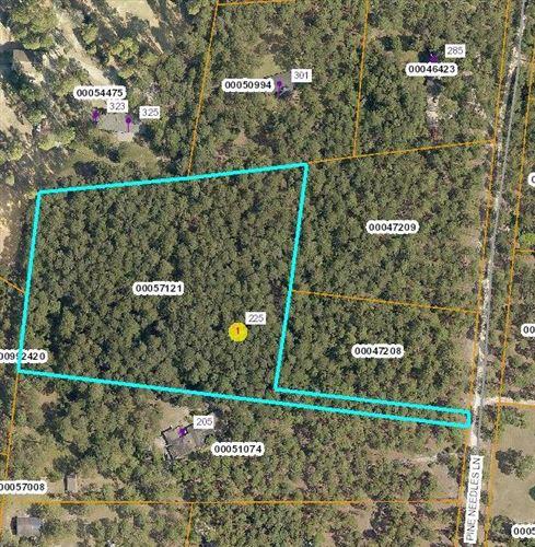Photo of 225 Pine Needles Lane, Southern Pines, NC 28387 (MLS # 199118)