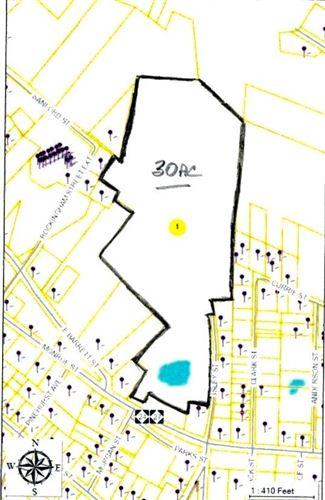 Photo of 00 Isley Street, Carthage, NC 28327 (MLS # 203126)