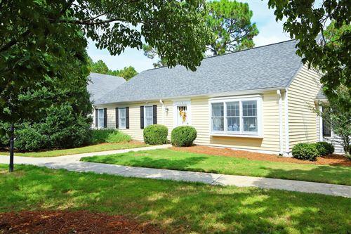 Photo of 14 Village Green Circle, Southern Pines, NC 28387 (MLS # 208126)
