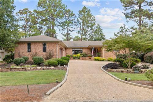 Photo of 60 Baltusrol Lane, Pinehurst, NC 28374 (MLS # 208127)