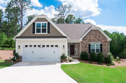 Photo of 400 N Bracken Fern Lane, Southern Pines, NC 28387 (MLS # 201140)