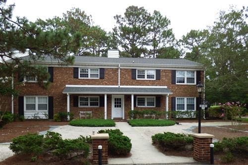 Photo of 317 Driftwood Circle #D, Southern Pines, NC 28387 (MLS # 202140)