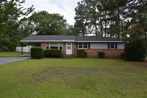 Photo of 190 W New Jersey Avenue, Southern Pines, NC 28387 (MLS # 201141)