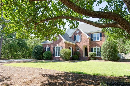 Photo of 7 Rein Place, Pinehurst, NC 28374 (MLS # 201142)
