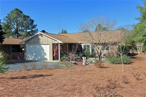 Photo of 600 Redwood Drive, Southern Pines, NC 28387 (MLS # 193143)