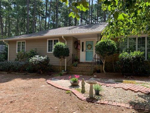 Photo of 105 Chestnut Court, West End, NC 27376 (MLS # 201143)