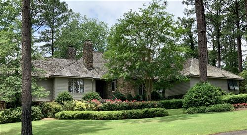 Photo of 60 Woodenbridge Lane, Pinehurst, NC 28374 (MLS # 201145)