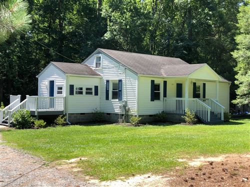 Photo of 225 Oakwood Drive, Vass, NC 28394 (MLS # 201147)