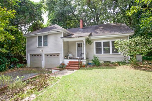 Photo of 270 W Connecticut Avenue, Southern Pines, NC 28387 (MLS # 208147)