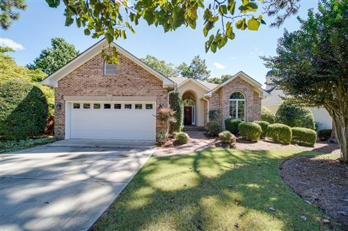 Photo of 110 Belmont Court, Southern Pines, NC 28387 (MLS # 208159)