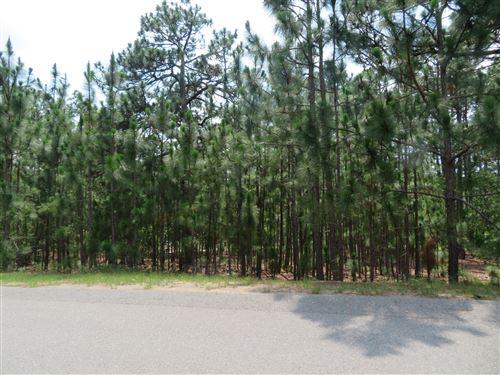 Photo of 184 Woodbine Way, Whispering Pines, NC 28327 (MLS # 201160)