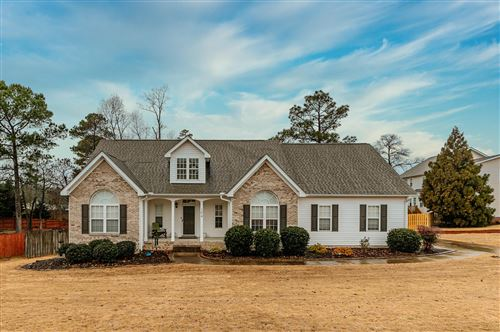Photo of 104 Pinebrae Lane, Aberdeen, NC 28315 (MLS # 204161)