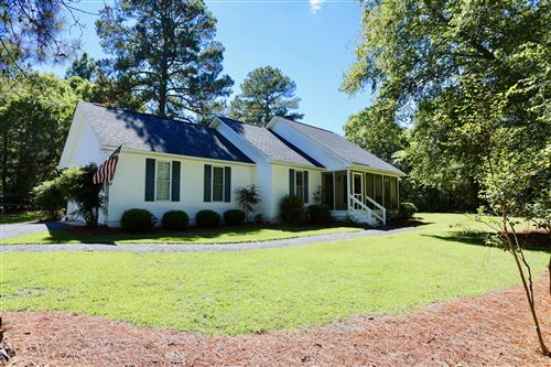 Photo of 109 Sage Court, West End, NC 27376 (MLS # 208164)