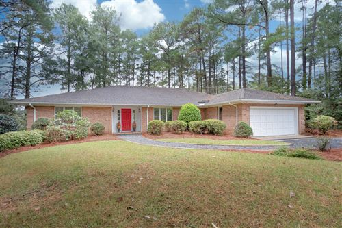 Photo of 3 Rye Place, Whispering Pines, NC 28327 (MLS # 208175)