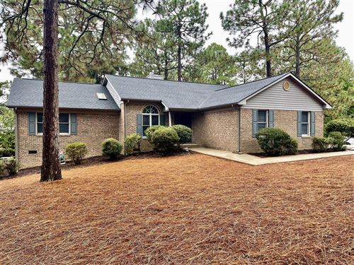 Photo of 860 Monticello Drive, Pinehurst, NC 28374 (MLS # 208176)