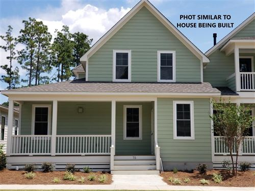 Photo of 60 Station Avenue, Southern Pines, NC 28387 (MLS # 199180)