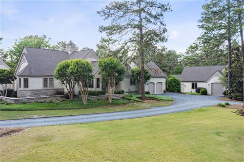 Photo of 2470 Youngs Road, Southern Pines, NC 28387 (MLS # 206182)