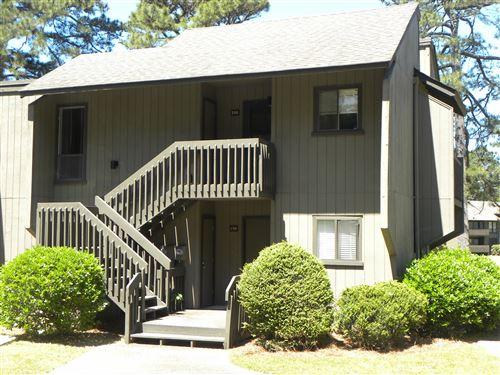 Photo of 5 Pine Tree Rd #208, Pinehurst, NC 28374 (MLS # 200186)