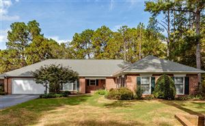 Photo of 60 Manigault Place, Southern Pines, NC 28387 (MLS # 197187)