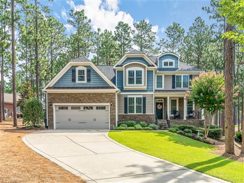 Photo of 3 Bay Hill Court, Southern Pines, NC 28387 (MLS # 207196)