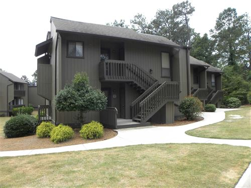 Photo of 10 Pine Tree Rd #122, Pinehurst, NC 28374 (MLS # 195201)