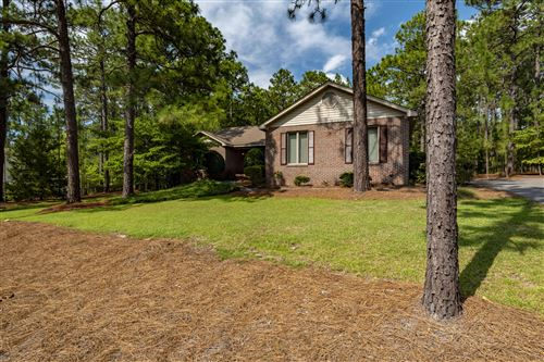 Photo of 240 Broadmeade Drive, Southern Pines, NC 28387 (MLS # 207202)