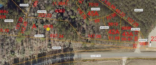 Photo of Tbd Hulsey Road, Carthage, NC 28327 (MLS # 203203)