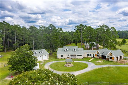 Photo of 2081 Youngs Road, Vass, NC 28394 (MLS # 207205)