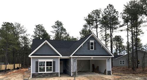 Photo of 319 Pine Laurel Drive, Carthage, NC 28327 (MLS # 202208)