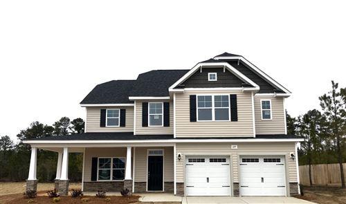 Photo of 179 Enfield Drive, Carthage, NC 28327 (MLS # 202210)