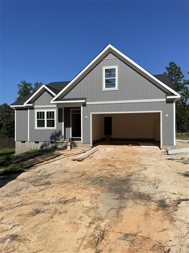 Photo of 448 Gretchen Road, West End, NC 27376 (MLS # 207222)