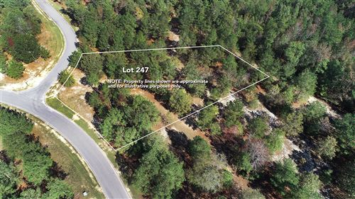 Photo of 282 Cristys Circle, West End, NC 27376 (MLS # 202223)