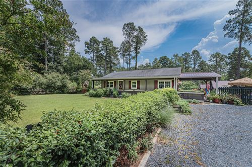 Photo of 1493 Reservation Road, Aberdeen, NC 28315 (MLS # 207235)