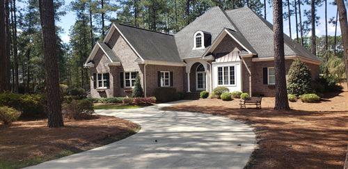Photo of 24 Plantation Drive, Southern Pines, NC 28387 (MLS # 205237)