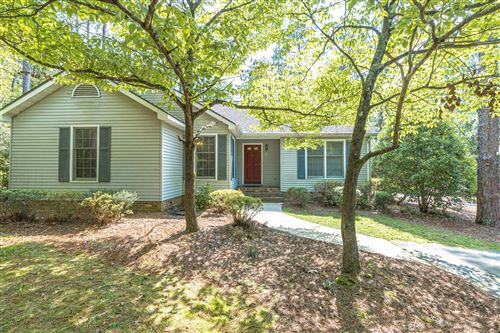 Photo of 1624 E Indiana Avenue #10, Southern Pines, NC 28387 (MLS # 207238)