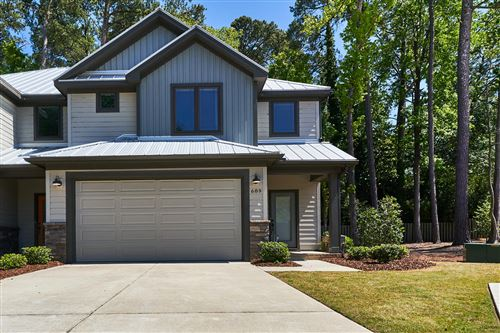 Photo of 689 S Ashe Street, Southern Pines, NC 28387 (MLS # 200245)