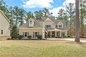 Photo of 330 Legacy Lakes Way, Aberdeen, NC 28315 (MLS # 193246)
