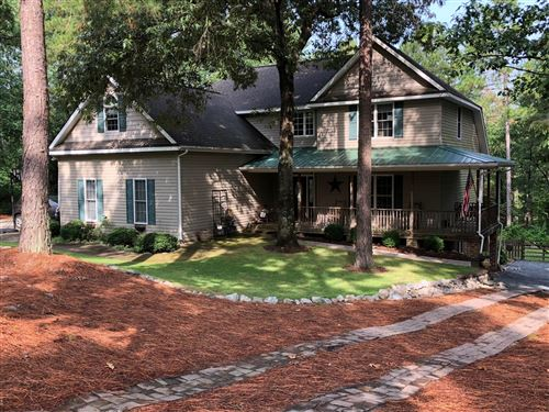 Photo of 2200 E Indiana Avenue, Southern Pines, NC 28387 (MLS # 207258)
